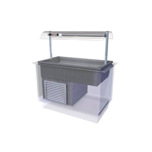 cw608 Catering Equipment