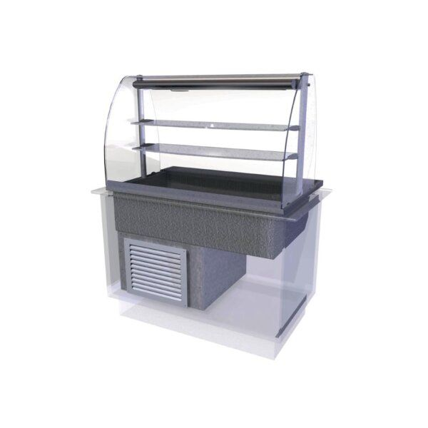 cw609 Catering Equipment