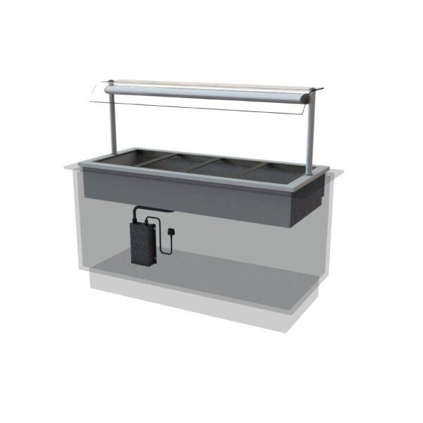 cw614 Catering Equipment