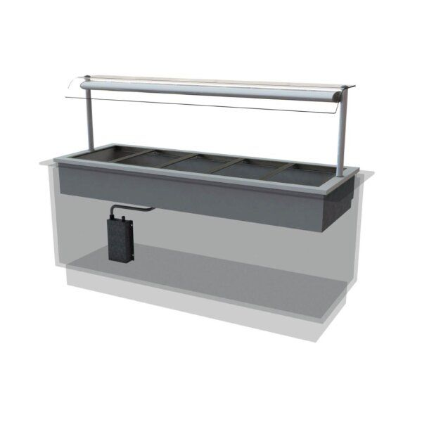 cw615 Catering Equipment