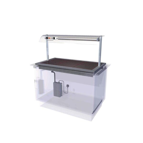 cw618 Catering Equipment