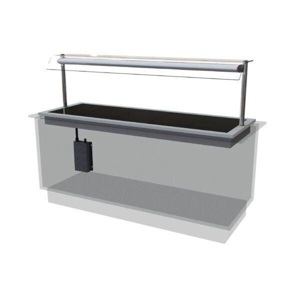 cw620 Catering Equipment
