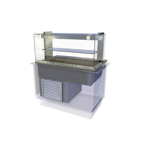 cw627 Catering Equipment