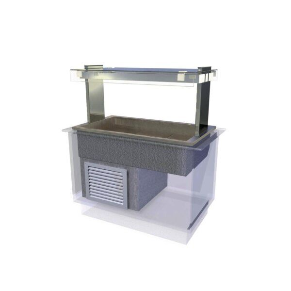 cw628 Catering Equipment