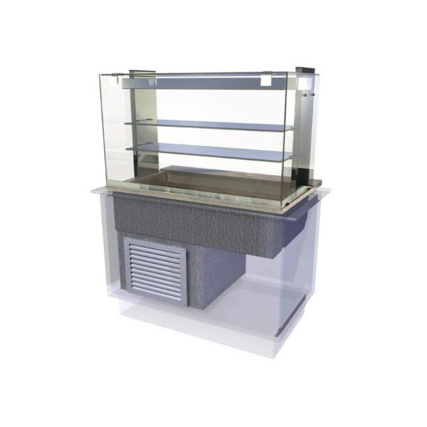 cw630 Catering Equipment
