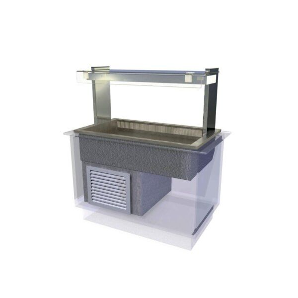 cw632 Catering Equipment