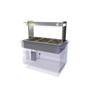 cw634 Catering Equipment