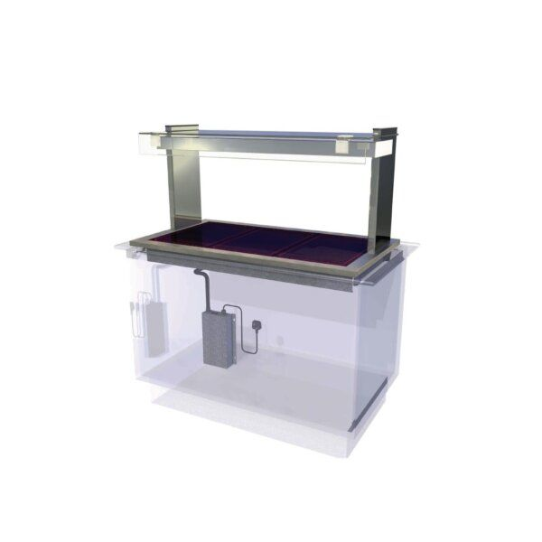 cw639 Catering Equipment