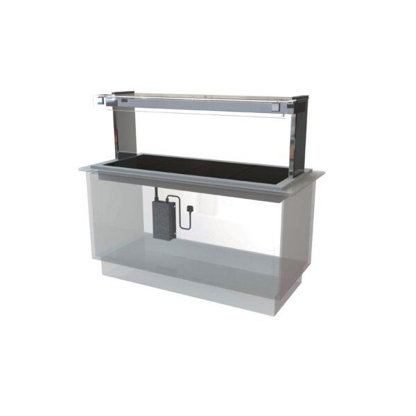 cw640 Catering Equipment