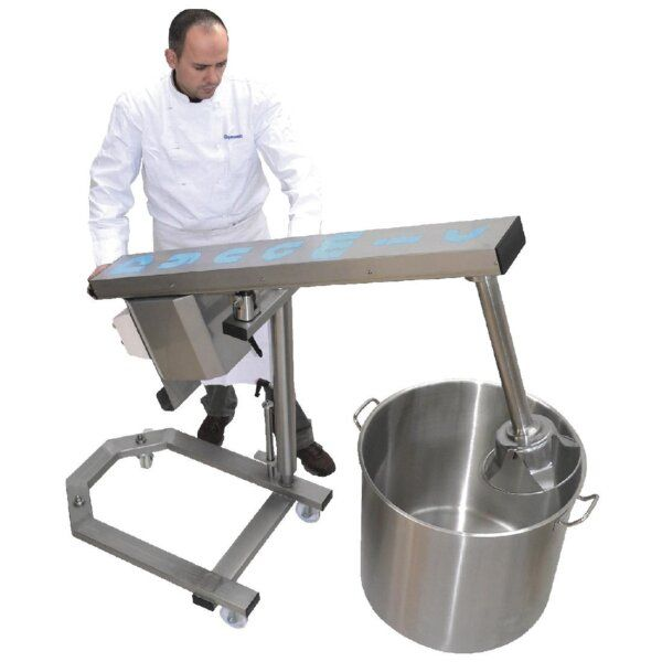 dn669 Catering Equipment