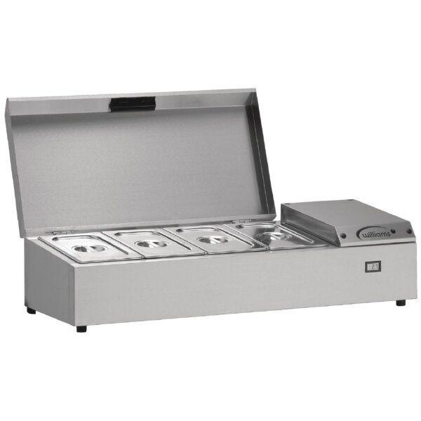 dp480 Catering Equipment