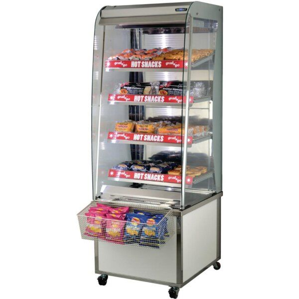 dr414 Catering Equipment
