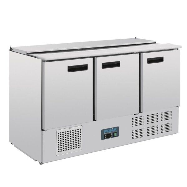g607 Catering Equipment