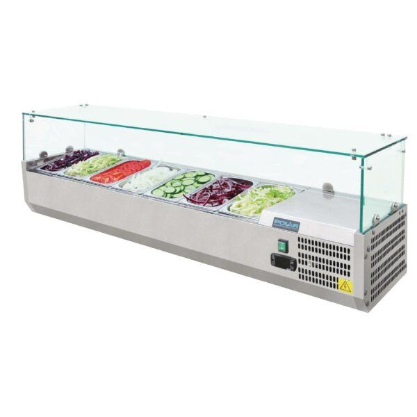 g609 Catering Equipment