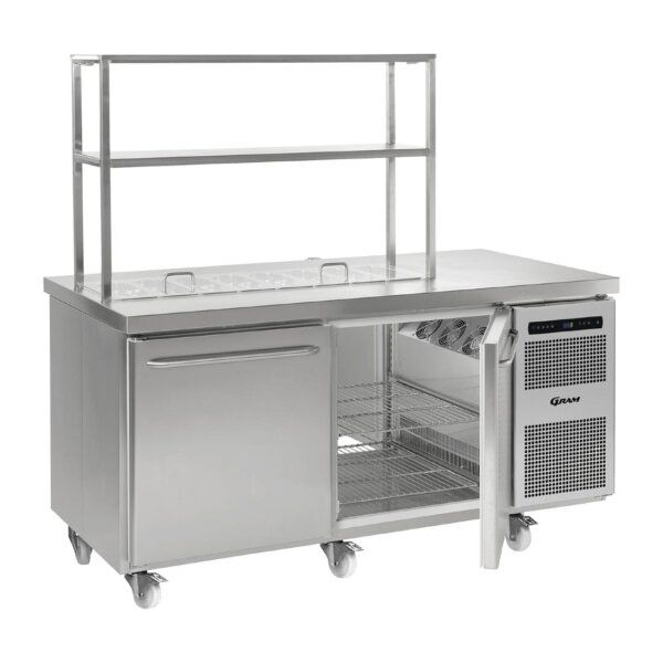 g999 Catering Equipment