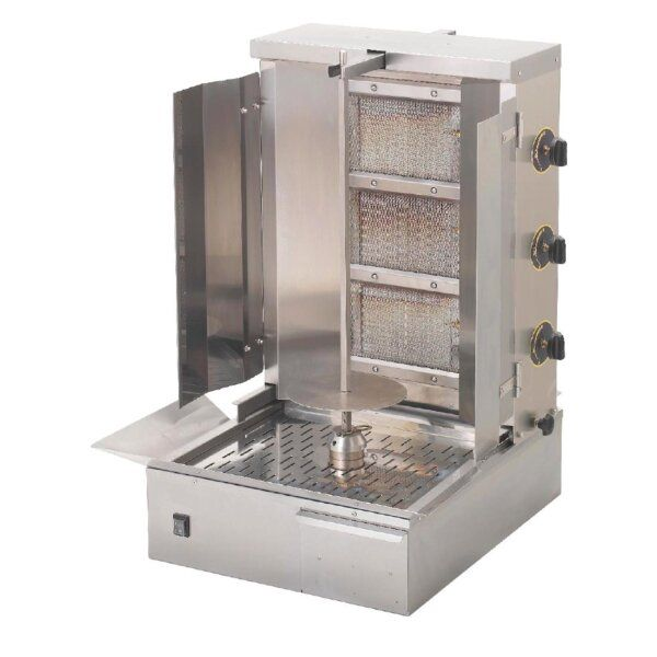 gd349 p Catering Equipment
