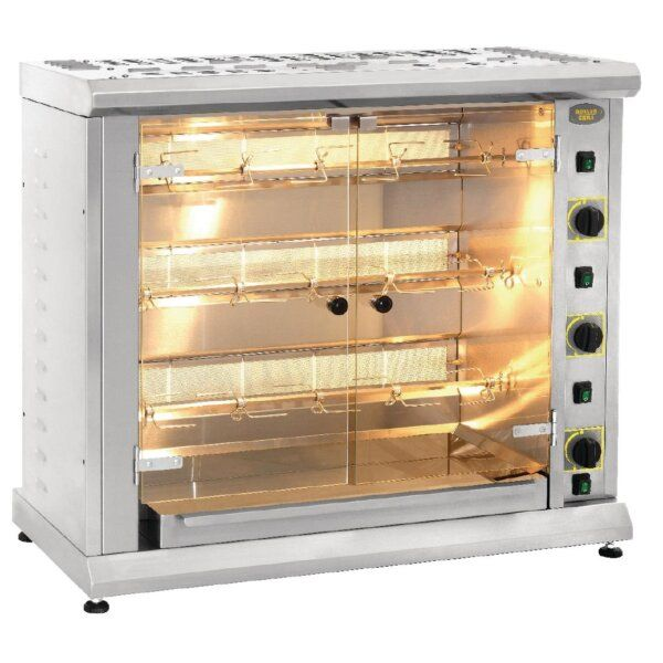 gd367 Catering Equipment