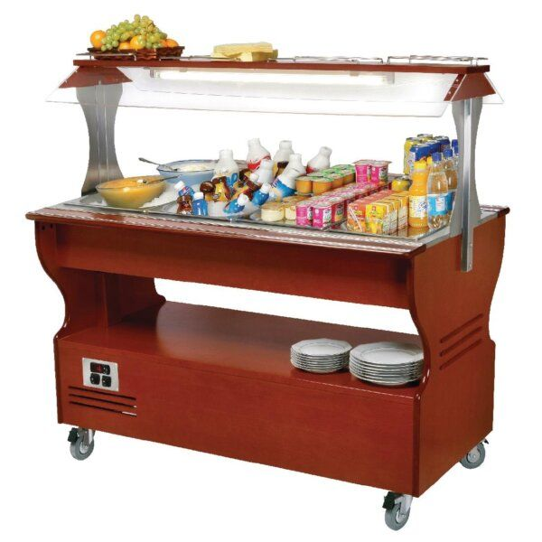 gd372 Catering Equipment