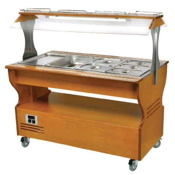 gd374 Catering Equipment