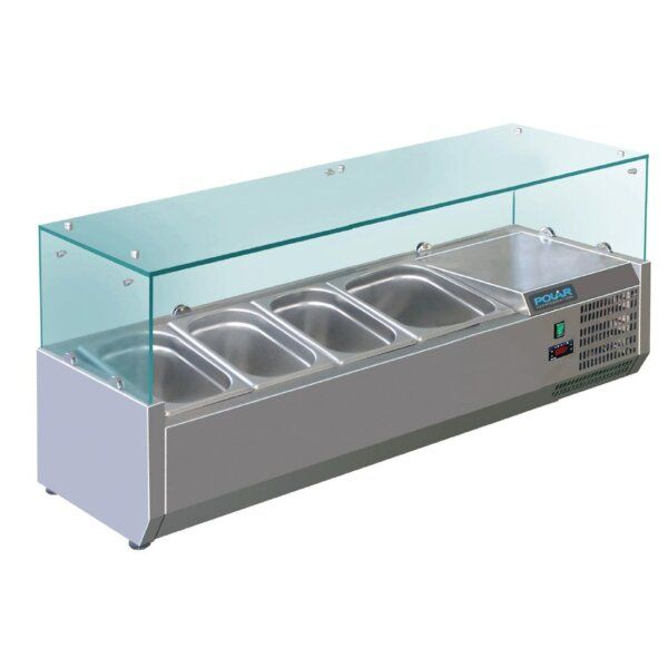 gd875 Catering Equipment