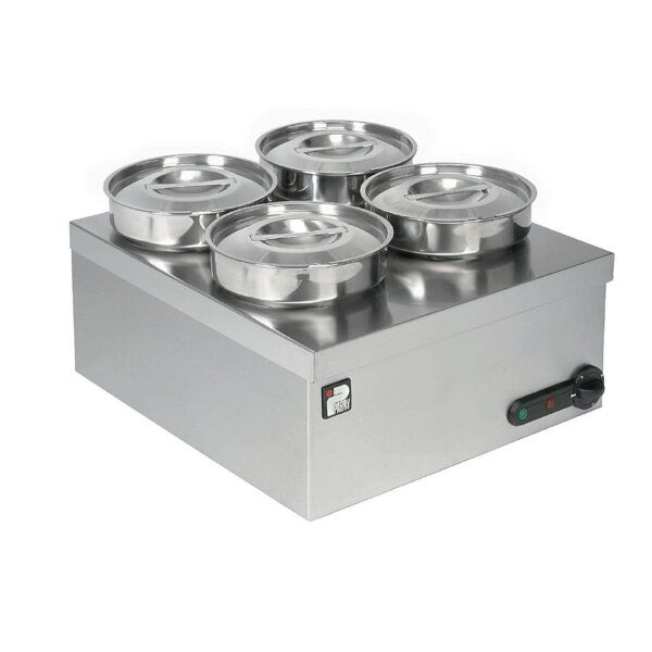 gm752 Catering Equipment