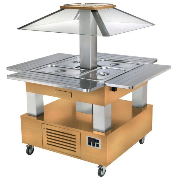 gp305 Catering Equipment
