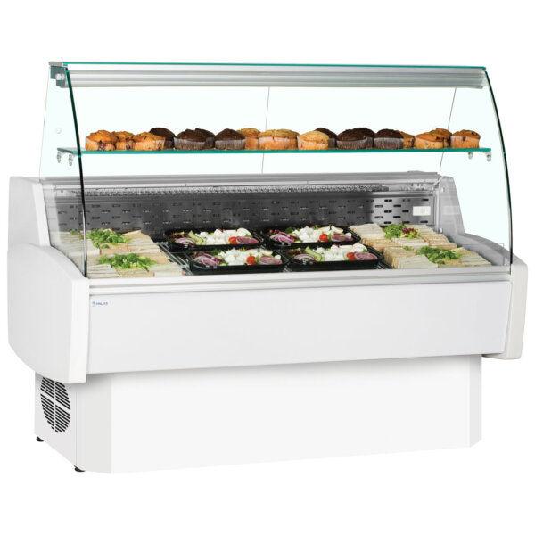 prima150 stocked 16 Catering Equipment