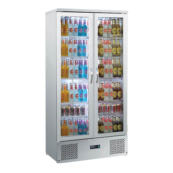 BAR20SS 2 Catering Equipment