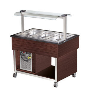 BB3 COLD WE 1 Catering Equipment