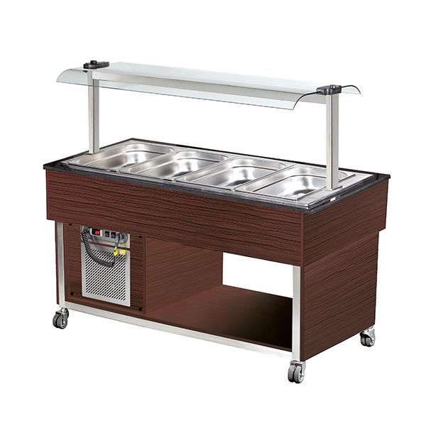 BB4 COLD WE 1 Catering Equipment