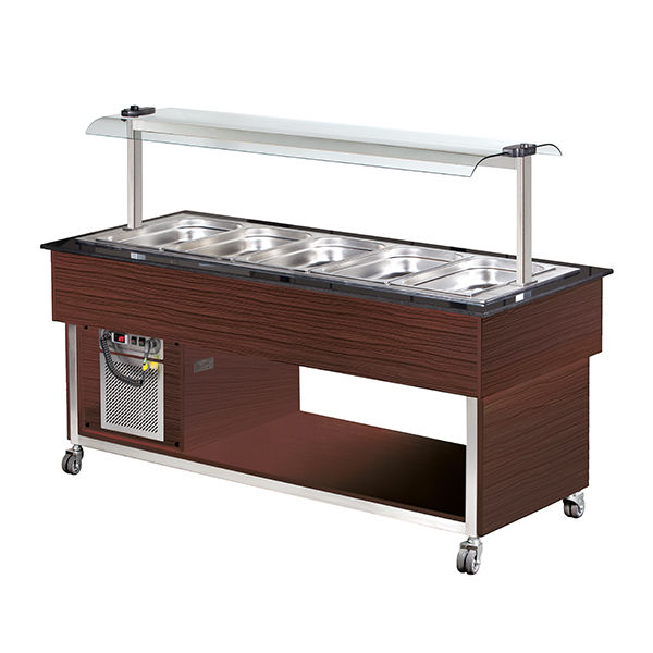 BB5 COLD WE 1 Catering Equipment