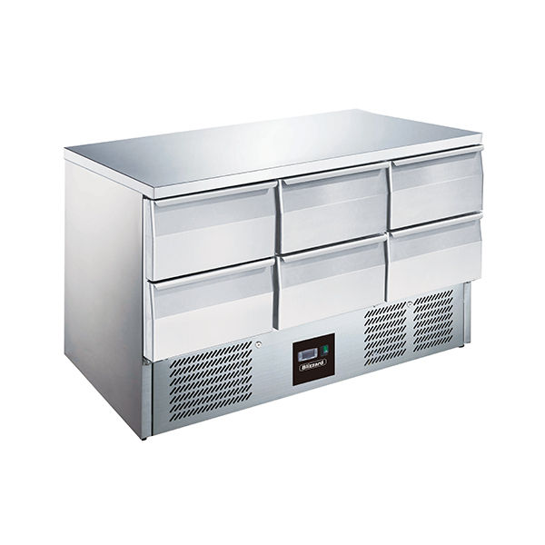 BCC3 6D 1 Catering Equipment