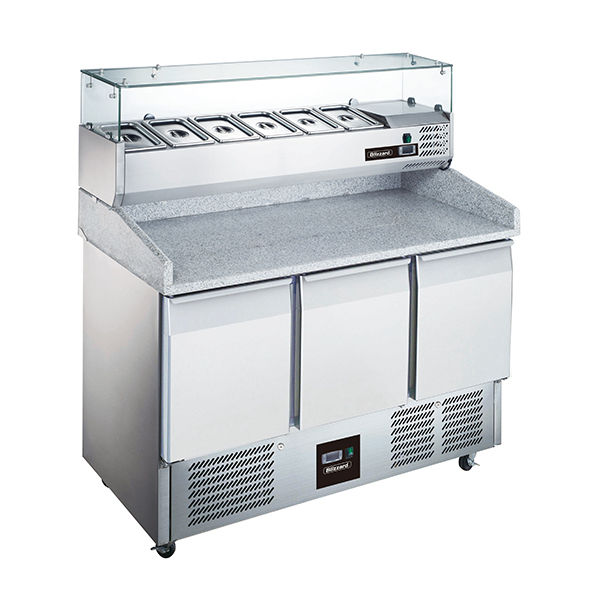BCC3PIZZA 1 Catering Equipment