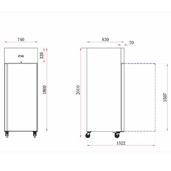 BF1SS 3 4 Catering Equipment