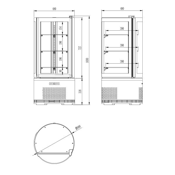CD100R 2 Catering Equipment