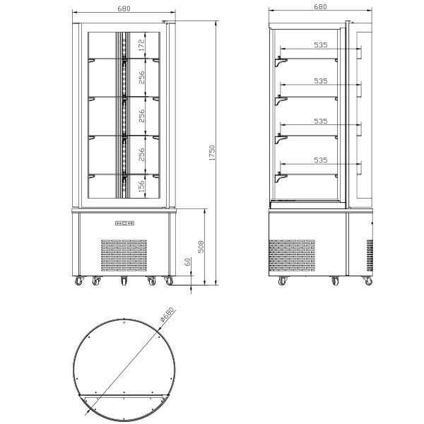 CD400R 2 1 Catering Equipment