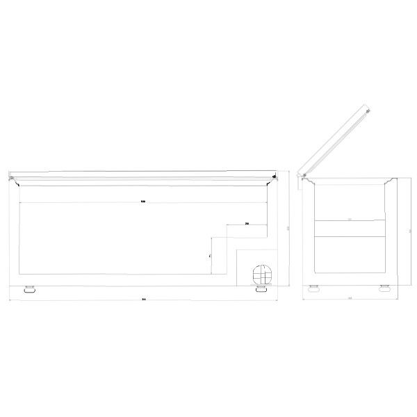 CF650SS 3 1 Catering Equipment