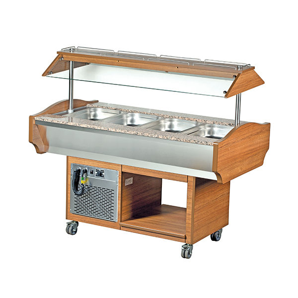 GB4 COLD 1 Catering Equipment