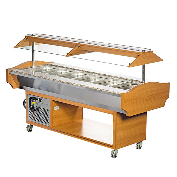 GB6 COLD 1 Catering Equipment