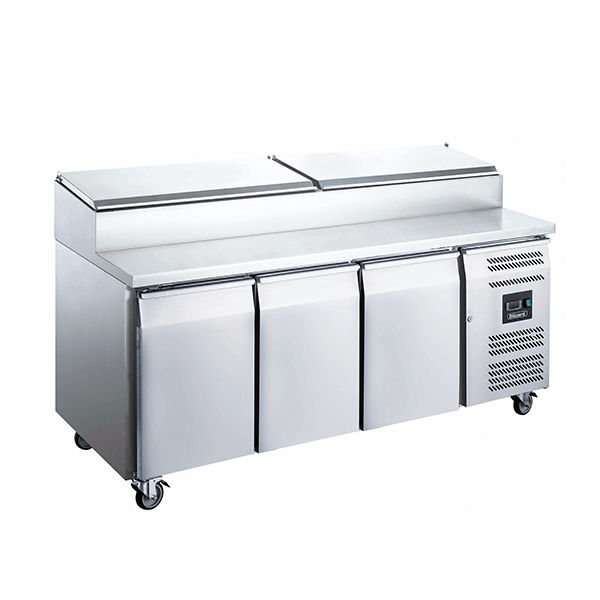 HBC3EN 1 3 Catering Equipment