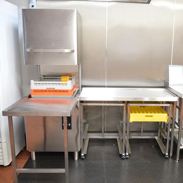 STORM100BTDP 4 Catering Equipment