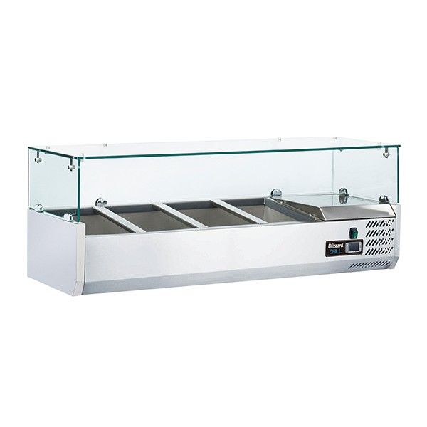 TOP1200CR 1 2 Catering Equipment