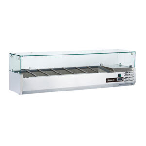 TOP1500 14CR 1 Catering Equipment
