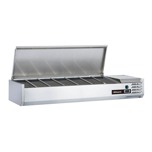 TOP1500 14EN 1 Catering Equipment