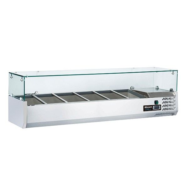 TOP1500CR 1 2 Catering Equipment