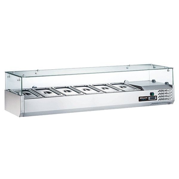 TOP1500CR 2 1 Catering Equipment