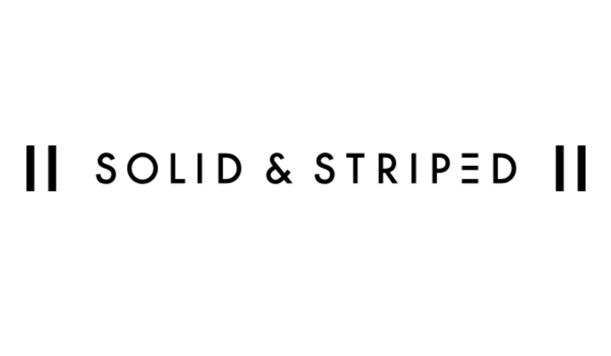 fb8e9686476467 Solid & Striped Men is a line of men's swim shorts created by the  masterminds behind cult-favorite women's swimwear brand, Solid & Striped.