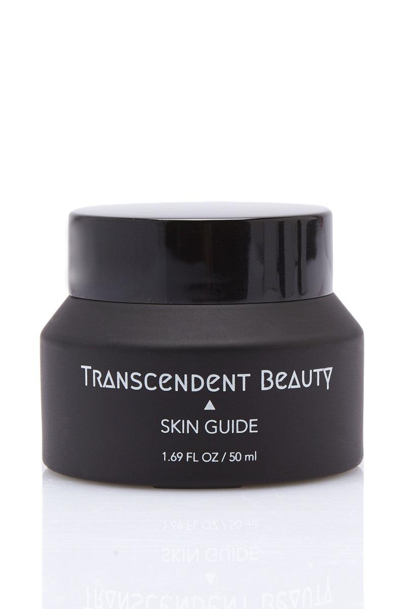 TRANSCENDENT BEAUTY Skin Guide Moisturizer Beauty | Skin Guide Moisturizer