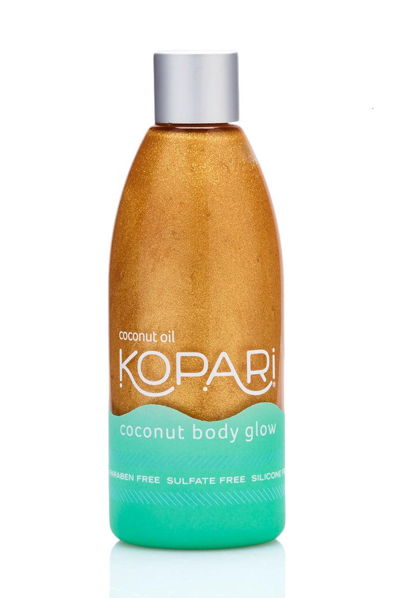 KOPARI BEAUTY Coconut Body Glow Beauty | Coconut Body Glow