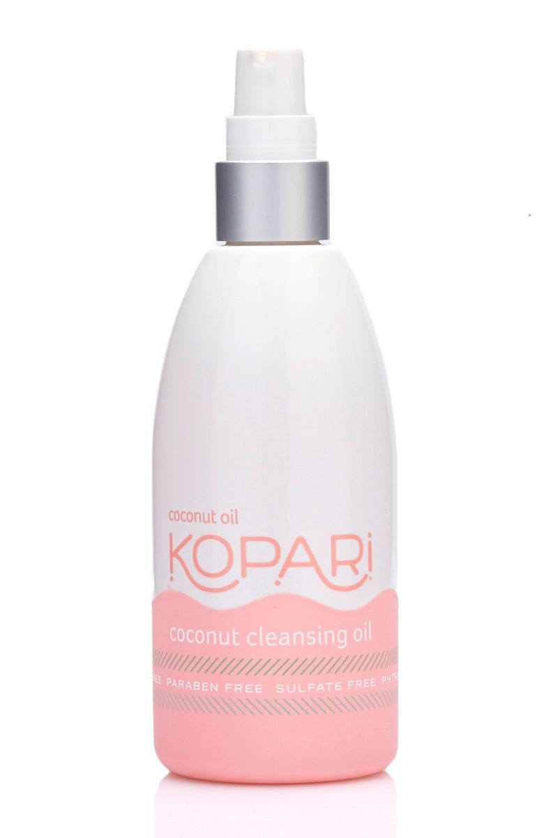 KOPARI BEAUTY Coconut Cleansing Oil Beauty | Coconut Cleansing Oil